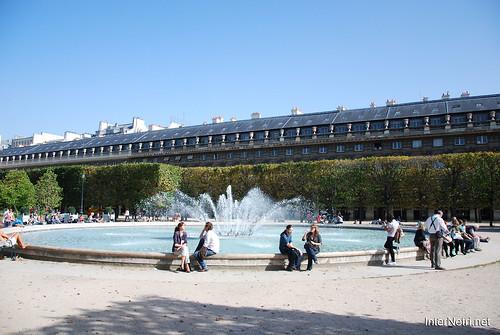 Париж Пале-Рояль InterNetri  France 130