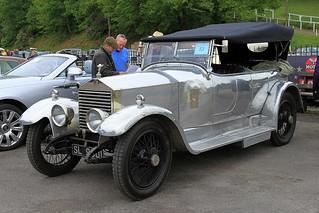 1923 Rolls-Royce Twenty SL 9801