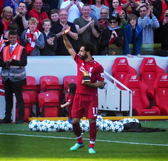 Season end, 2017-18 (Keithjones84) Tags: liverpool lfc liverpoolfc mosalah football soccer