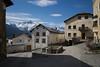 Tschlin - Il cour da las Alps (Toni_V) Tags: m2407369 rangefinder digitalrangefinder messsucher leicam leica mp typ240 type240 28mm elmaritm12828asph hiking wanderung tschlin unterengadin engiadinabassa engadin graubünden grisons grischun alps alpen switzerland schweiz suisse svizzera svizra europe frühling spring ©toniv dorfplatz dorfbrunnen 2018 180428