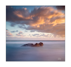 Looming Light (Mike Hankey.) Tags: southwest seascape albany wa coast denmark published