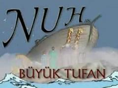Hz. Nuh (Aleyna YILMAZ) Tags: hz nuh