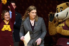 Lindsay Whalen Juggles Jobs as a W.N.B.A. Player and an N.C.A.A. Coach (NewsPie) Tags: lindsay whalen juggles jobs wnba player an ncaa coach has taken dual duties this year point guard for wnba's minnesota lynx university women's basketball team coaches managers may 17 2018 0600am by howard megdal from nyt sports httpsnytims2lbcc99via newspie