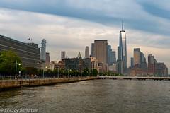 Spring 2018-145.jpg (jbernstein899) Tags: newyorkcity hudsonriver skyline worldtradecenter hudsonpier