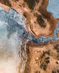 Melting Winter (Eimantas Raulinaitis - Tiny Worlds) Tags: drone dronefly dronedji dronemavic mavic mavicpro djiglobal dji phantom dronesdaily droneoftheday dronie aerial aerialphotography photography landscapes landscapy bestlandscape beautiful scenery lithuania lietuva europe topeuropephoto european flight fly quadcopter quad