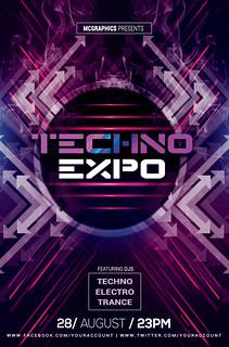 TECHNO EXPO