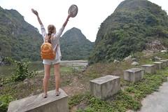 DSC_0729 (1loony8) Tags: vietnam catba catbaisland treking trekking jungles monkeyisland обезьянийостров
