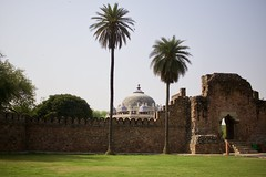 _MG_2094 (fiftynifties) Tags: delhi heritage mughal shahjahan humayun forts fort mausoleum minaret structure