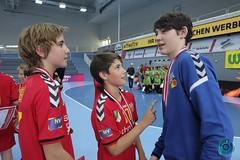 ÖM U12M Finale (32 von 38) (Andreas Edelbauer) Tags: öms 2018 handball uhk usvl krems langenlois u12m hard wat fünfhaus