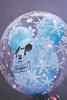 Where the love-light gleams (dolewhip) Tags: disney holidays disneyland mainstreetusa balloons