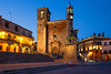 Blue hour in Extremadura » Plaza Mayor, Trujillo, Spain (zilverbat.) Tags: spanje travel tripadvisor town timelife tourist old architecture zilverbat spain longexposurebynight longexposure nightlights nightphotography nightshot bluehour innercity centrum centre church extramedura