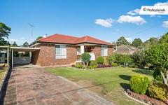 3 Wassell Street, Dundas NSW
