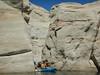 (Lake Powell Hidden Canyon Kayak) Tags: kayaking arizona southwest kayakinglakepowell lakepowellkayak paddling hiddencanyonkayak hiddencanyon slotcanyon kayak lakepowell glencanyon page utah glencanyonnationalrecreationarea watersport guidedtour kayakingtour seakayakingtour seakayakinglakepowell arizonahiking arizonakayaking utahhiking utahkayaking recreationarea nationalmonument coloradoriver halfdaytrip lonerockcanyon lakepowellkayaktours boattourlakepowell campingonlakepowellcanyonkayakaz lonerock craiglittle