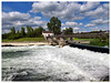 La Marne à Noisiel (abac077) Tags: marne rivière barrage dam 77 seineetmarne idf france eau water