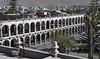 Plaza de Armas de Arequipa (thomaspollin [thanks for 1.9 million views !!!]) Tags: thomaspollin thomas pollin amérique sud latine amériquedusud amériquelatine south america southamerica pérou peru péruvien