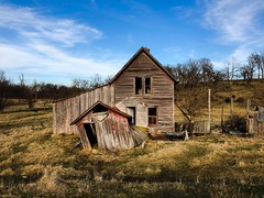 A long time forgotten...(stop the world house) (Aces & Eights Photography) Tags: abandoned abandonment decay ruraldecay oldhouse abandonedhouse