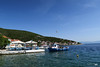 Is summer on the way...? (Κώστας Καϊσίδης) Tags: spring sea sky seascape boat blue fishingboat taverna outdoor trikeri agiakyriaki magnesia april greece hellas seagull seaview seaside