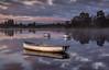 Loch Rusky (Angela xx) Tags: sunrise lochrusky