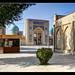 Taschkent UZ - Barak-khan Medrese 02