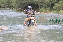 pu luong - Ba thuoc district - Thanh Hoa province