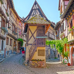 Medieval town thumbnail