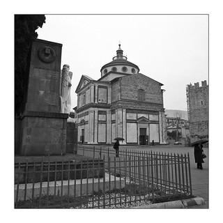 Santa Maria delle Carceri, Prato ;/)