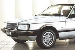 1986 Ford Fairlane (Hugo-90) Tags: ford fairlane ads advertising car auto australia automobile 1986 brochure