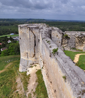 Fortification view