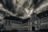 Thunderscheyern (Robbeld) Tags: facebookable hdr public 5xp