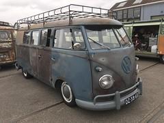 "DZ-38-65 Volkswagen Transporter kombi 1960 • <a style=""font-size:0.8em;"" href=""http://www.flickr.com/photos/33170035@N02/27340464957/"" target=""_blank"">View on Flickr</a>"