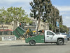 WM Dumpster Truck 5-18-18 (Photo Nut 2011) Tags: garbagetruck trashtruck sanitation wastedisposal refuse junk truck california waste trash garbage wastemanagement wm orangecounty dumpster lagunabeach