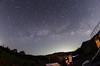 _DSC9956 (koludabone49) Tags: 大芦高原 和気町 岡山県 okayama nikon d5100 ニコン 星空 星景 天の川 milkyway starrysky 夜 night 春 spring 日本 japan