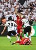 DFB-Pokal 2017-18 Final - Bayern Munich 1 - 3 Eintracht Frankfurt - Olyampiastadion, Berlin - May 19, 2018 (oriehnid) Tags: lby dfbpokal lbn lhe brb bayernimfinale03 frankfurtoder berlin germany deu