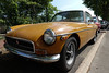 MGB GT (monsieur Burns) Tags: rx100 sonyphotographing mgbgt
