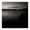 Algonquin Park, Rock Lake,  Study 9, 2016. (Paul Turgeon) Tags: paulturgeon blackandwhite photography algonquin prints art abstract fineartphotography