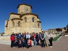 "Viaje cultural a Palencia. San Martín de Frómista • <a style=""font-size:0.8em;"" href=""http://www.flickr.com/photos/85451274@N03/27448955407/"" target=""_blank"">View on Flickr</a>"