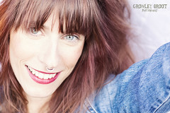 LETY (Crowley Groot) Tags: bonita beauty indoor interior hair canon light studio estudio people gente portrait retrato mujer chica woman girl