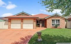 27 Soliano Street, Rosemeadow NSW