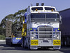 2017 Kenworth K200 with oversize low-rider of Centurian Transport northbound on M31 Hume Motorway (Paul Leader - Thanks for 1 Million views) Tags: kenworthk200 oversize qld402xrt olympusomdem10 paulleader vehicle truck australianroadtransport roadtransport roadhaulage road highway transport transportation australiantrucks aussietrucks roadfreight primemover lorry nsw newsouthwales australia m31humemotorway humehighway truckoversize lowrider coe cabover centuriantransport