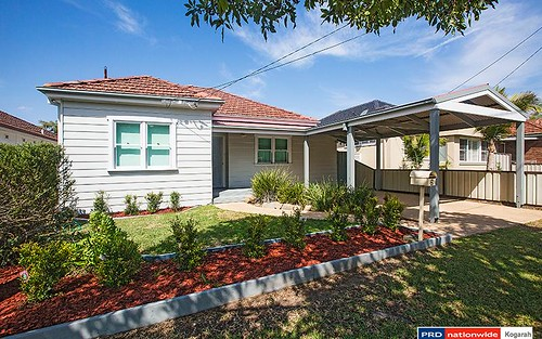 6 Kooreela St, Kingsgrove NSW 2208