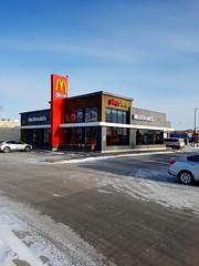West Winnipeg McDonald's (Bracus Triticum) Tags: west winnipeg mcdonalds ウィニペグ マニトバ州 manitoba canada カナダ 12月 december winter 2017 平成29年 じゅうにがつ 十二月 jūnigatsu 師走 shiwasu priestsrun