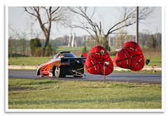 Shoot the Chutes (bogray) Tags: racecar funnycar dragstrip mokandragway since1962 asbury mo smokinmokan funnycarchaos