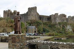 Photo of Wales Castle 1