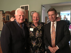 """Falls Church with Rep. Jim Moran • <a style=""""font-size:0.8em;"""" href=""""http://www.flickr.com/photos/117301827@N08/28112809188/"""" target=""""_blank"""">View on Flickr</a>"""