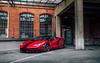 Centenario Roadster. (Alex Penfold) Tags: lamborghini centenario roadster rosso efesto red supercars supercar super car cars autos 2018 german frankfurt