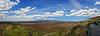 break at desert road 1b 3p (Bilderschreiber) Tags: volcano vulkan ruapehu ngauruoe desert road desertroad neuseeland newzealand northisland nordinsel nature natur panorama clouds wolken