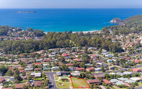 30 Eric Fenning Dr, Surf Beach NSW 2536