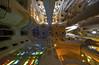 Unfinished Business [XX] (Olivier So) Tags: spain españa catalonia catalunya barcelona sagradafamilia church gaudi lookingup ceiling