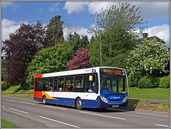 36766, London Road (Jason 87030) Tags: banbury daventry oxford northants northamptonshire trees blossom pretty nice enviro e200 200 service may 2018 roadside sony alpha a6000 ilce nex lens tag bus wheels stagecoach 36766 ou62bnf photo photos pic pics socialenvy pleaseforgiveme picture pictures snapshot art beautiful picoftheday photooftheday color allshots exposure composition focus capture moment