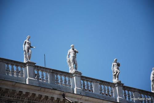 Венеція Площа Святого Марко InterNetri Italy 20